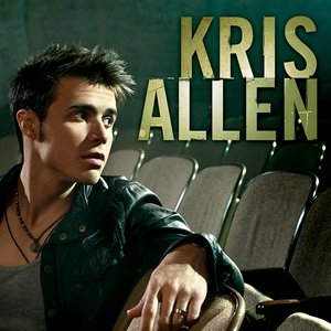 Image for 'Kris Allen'