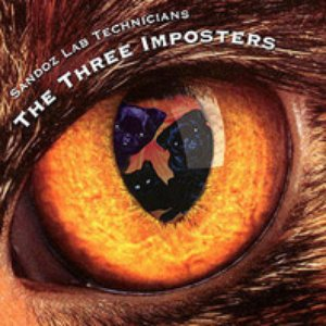 Image for 'The Three Imposters'