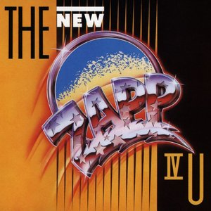 Image for 'The New Zapp IV U'