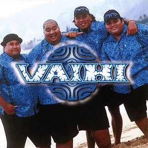 Image for 'Vaihi'