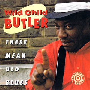 Image for 'These Mean Old Blues'