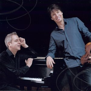 Image for 'Joshua Bell, Jeremy Denk'