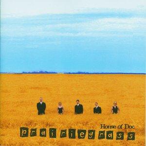 Image for 'Prairie Grass'