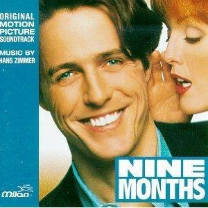 Image for 'Nine Months'