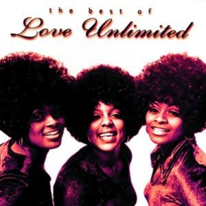 Image for 'Best Of Love Unlimited'