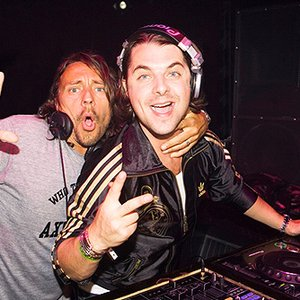 Image for 'Axwell & Bob Sinclar'