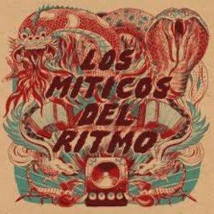 Image for 'Los Miticos Del Ritmo'