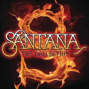 Image for 'The Santana Collection'