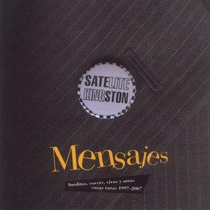 Image for 'Mensajes: inéditos, covers, vivos y otras cosas raras 1997-2007'