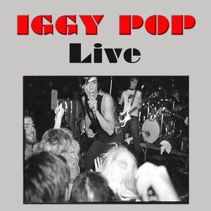 Image for 'Iggy Pop Live'