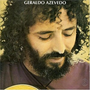 Image for 'Geraldo Azevedo'