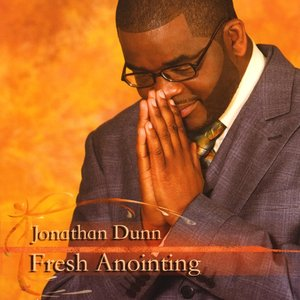 Image for 'Fresh Anointing-Volume 1'