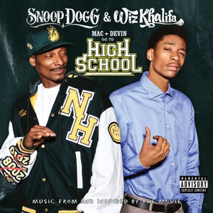 Bild für 'Mac & Devin Go to High School'