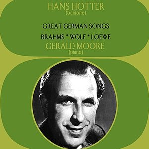 Image for 'Great German Songs'