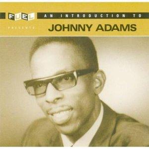 Bild für 'Introduction To Johnny Adams'