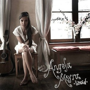 Image for 'Angela Moyra'