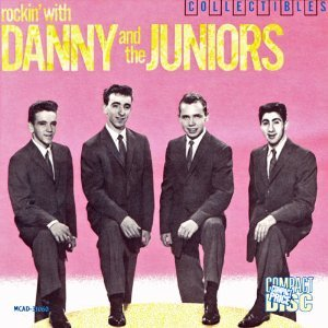 Image pour 'Rockin' with Danny and the Juniors'