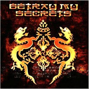 Image for 'Betray My Secrets'