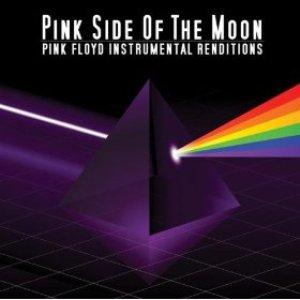 Bild für 'Pink Side Of The Moon'