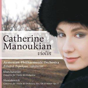 Image for 'Catherine Manoukian'