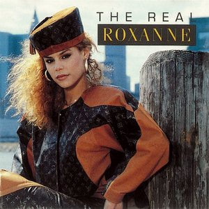 Image for 'The Real Roxanne'
