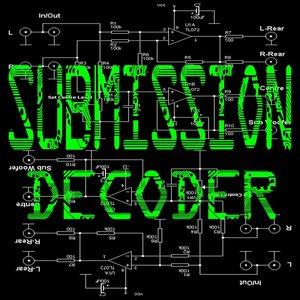 Image for 'Decoder'