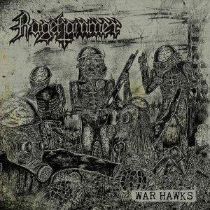 Image for 'War Hawks'