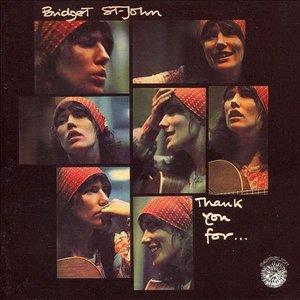 Imagem de 'Thank You For…'