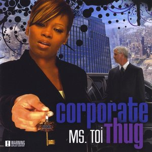 Image for 'Corporate Thug'