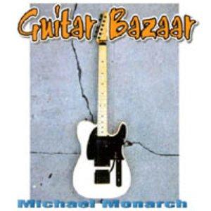Image for 'Guitar Bazaar'