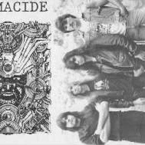 Immagine per 'Gammacide'