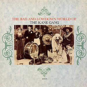Image for 'Bad & Lowdown World'