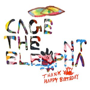 Image for 'Thank You, Happy Birthday'