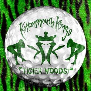 Image for 'Tiger Woods!'