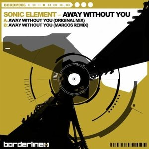 Image for 'Away Without You'