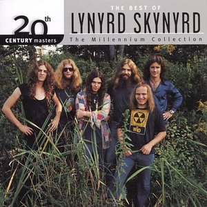 Image for '20th Century Masters - The Millennium Collection: The Best of Lynyrd Skynyrd'