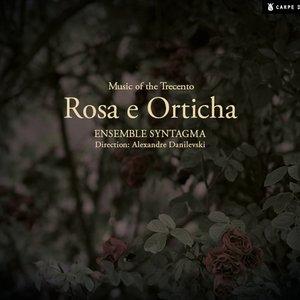 Image for 'Rosa e Orticha'