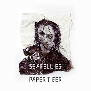 Image for 'Paper Tiger'