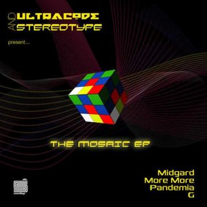 Image for 'The Mosaic EP'