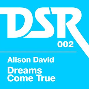 Image for 'Dreams Come True (Afronaught Mix)'