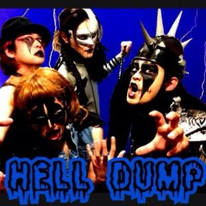 Image for 'HELL DUMP'