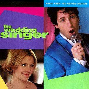Image for 'Music From The Wedding Singer'