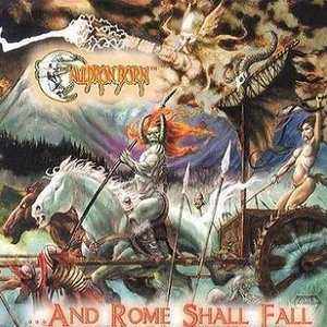 Image for '...And Rome Shall Fall'