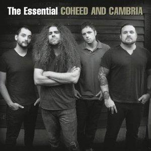 Imagen de 'The Essential Coheed & Cambria'