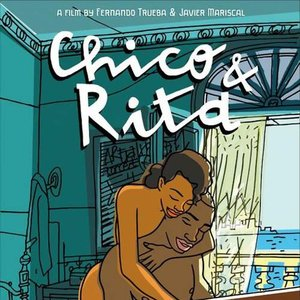 Image for 'Chico & Rita New York Band & Orchestra'