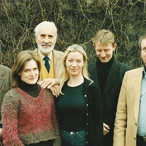 Image for 'The Tolkien Ensemble & Christopher Lee'