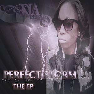 Image for 'Perfect Storm'