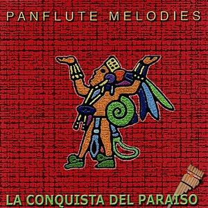 Image for 'La Conquista Del Paraiso'