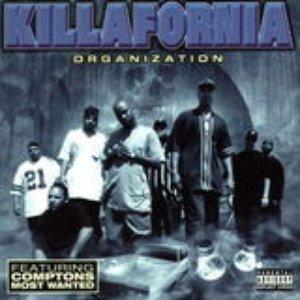 Image for 'Killafornia Organization'