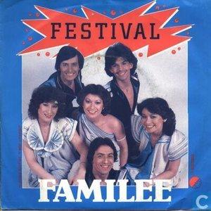 Image for 'Festival - Single'